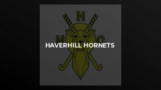 HAVERHILL HORNETS