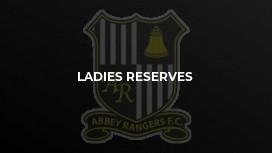 Ladies Reserves