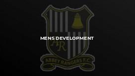 Mens Development