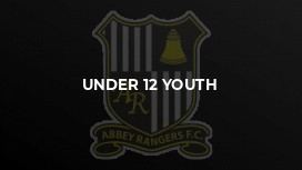 Under 12 Youth