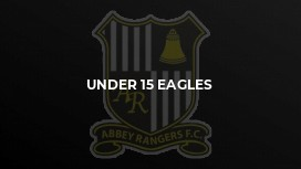 Under 15 Eagles