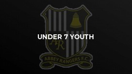 Under 7 Youth