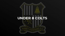 Under 8 Colts