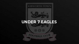 Under 7 Eagles