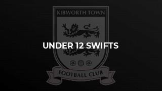Under 12 Swifts