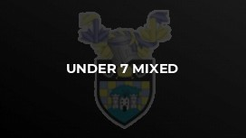 Under 7 mixed