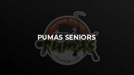 Pumas Seniors