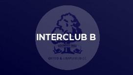 Interclub B
