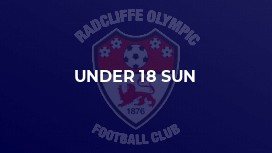 Under 18 Sun