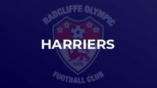 Harriers