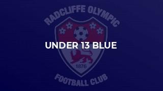 Under 13 Blue