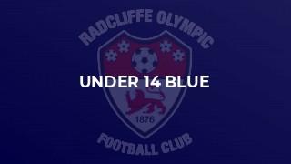 Under 14 Blue