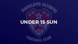 Under 15 Sun