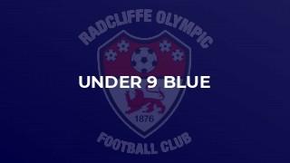 Under 9 Blue