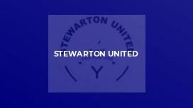 Stewarton United