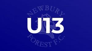 Newbury Forest 1-6 Colebrook Royals White