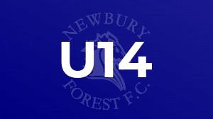 Chigwell FC Spitfires 3-3 Newbury Forest