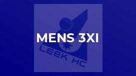 Mens 3XI