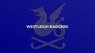 Westleigh Badgers