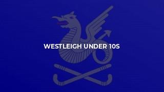 Westleigh Under 10s