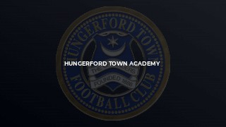Hungerford Town Academy