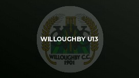 Willoughby U13
