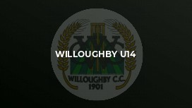 Willoughby U14