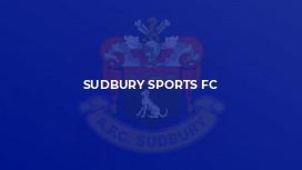 Sudbury Sports FC