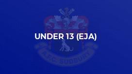 Under 13 (EJA)