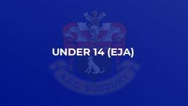 Under 14 (EJA)