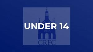 Chichester U14s host Swedish Touring side