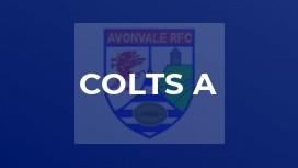 Colts A
