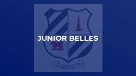 Junior Belles
