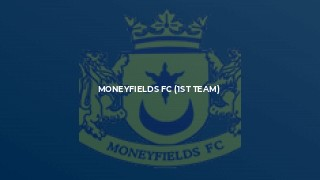 Three and easy as Moneyfields progress in county cup