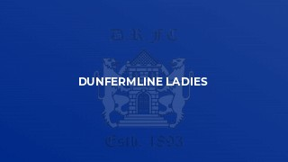 Dunfermline Ladies