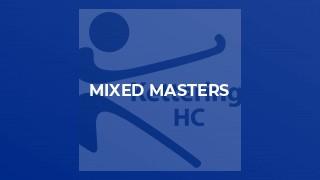 Mixed Masters