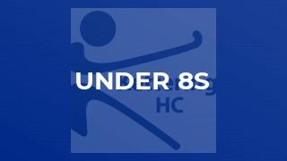 Under 8s