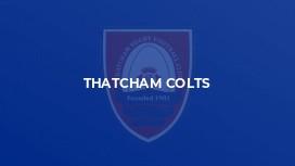 Thatcham Colts
