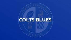 COLTS Blues