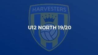 U12 North 19/20