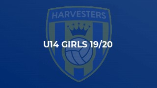 Watford Too Strong for Brave Harvesters