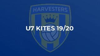 U7 Kites 19/20