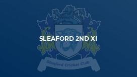 Sleaford 2nd XI