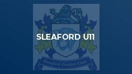 Sleaford U11