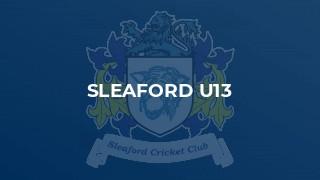 Sleaford U13