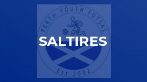 Solid Saltires Win Again