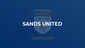 Sands United