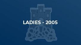 Ladies - 2005