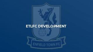 ETLFC Development