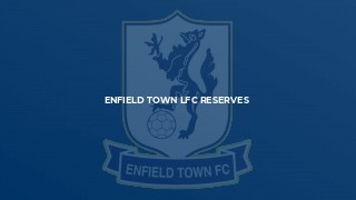 Enfield Town LFC Reserves